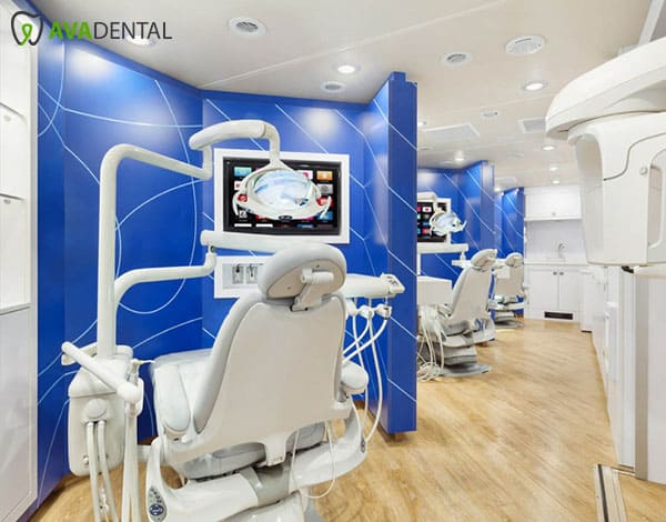 buy dental equipment from avadental