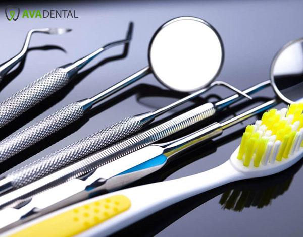 dental equipment price